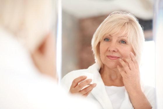 Senior-friendly Skin Care Tips