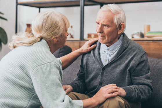 Managing Hallucinations for a Loved One with Dementia