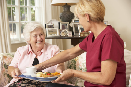 Questions to Ask When Prepping Meals for Seniors