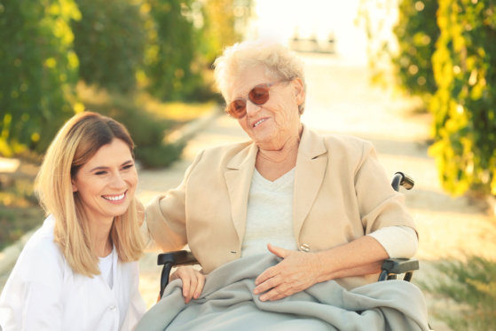 How In-Home Caregivers Provide Support Outside Home