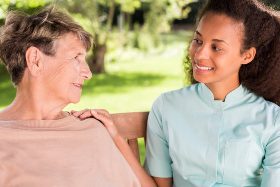 How to Talk to Your Loved One About Hiring Home Care?